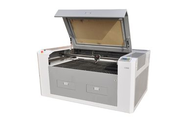 1390mm Co2 Laser Engraving Cutting Machine For Wood / Plastic / Acrylic