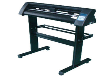 24'' 50Hz Vinyl Cutter Printer For Manufacturing Processing Industries