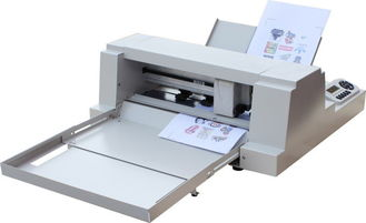 High Speed Vinyl Die Cut Sticker Machine Continuous Sticker Label Cutting Machine