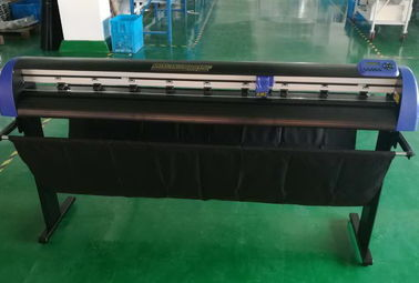 68'' Servo Motorized Automatic Contour Cutting Plotter 1680mm Max Width