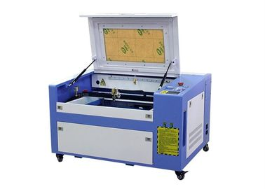 3000mm / Min C02 Laser Cutting And Engraving Machine 500x300mm Cutting Area